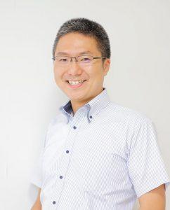 講師 藤井将志